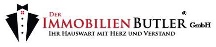 Logo des Immobilienbutlers